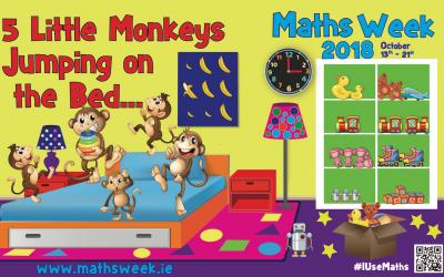 Maths Week 2018