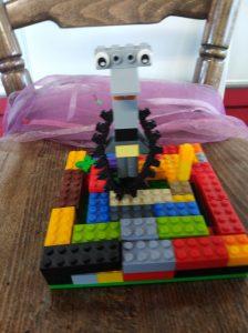 Great Imaginative Lego