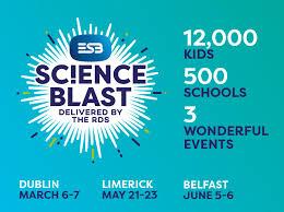 Science Blast