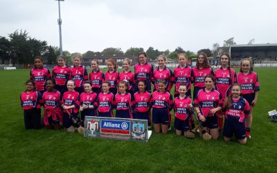 Sciath na Scol May 2019
